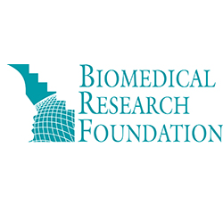 Biomedical Research Foundation of Louisiana logo